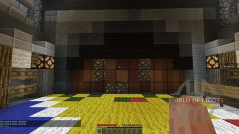Zombie And Pig Defence [1.8][1.8.8] for Minecraft