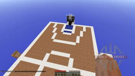 Basketball for Minecraft