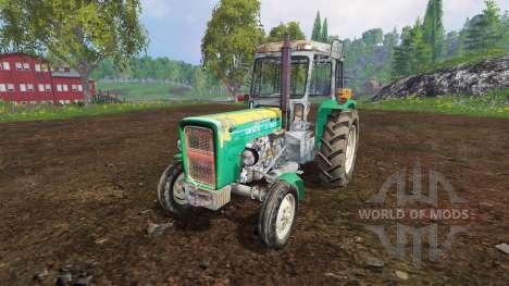 Ursus C-355 for Farming Simulator 2015