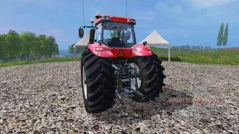 Case IH Magnum CVX 380 (T8.380) for Farming Simulator 2015