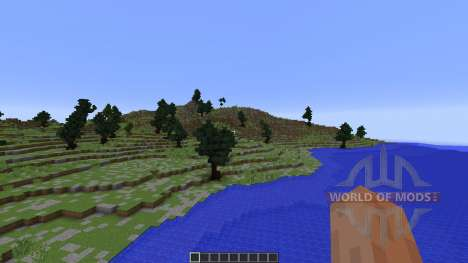Rvaosk for Minecraft