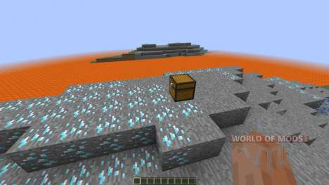 Minecraft Super Survival [1.8][1.8.8] for Minecraft