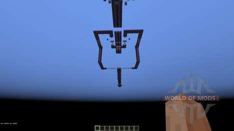 ParkourRaceBlueLapis for Minecraft