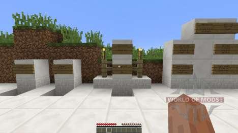 AutomatorMCs Randomly Generated for Minecraft