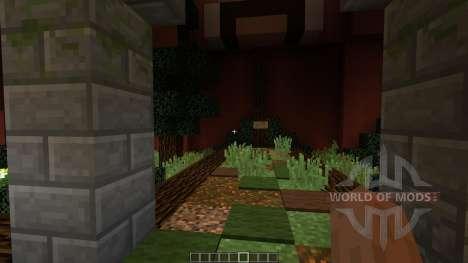 Sheep Spleef for Minecraft