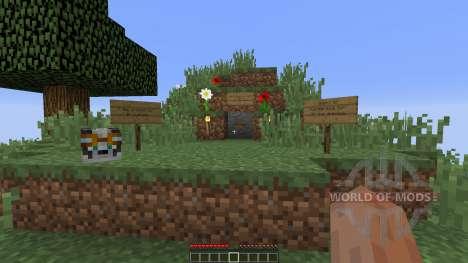 Izogida [1.8][1.8.8] for Minecraft