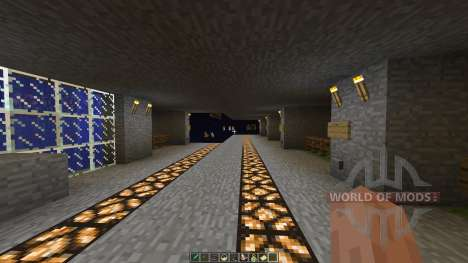 Resource Pack Viewing Museum for Minecraft