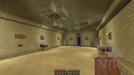 DeathRun for Minecraft
