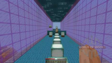 Illuminated Lanes [1.8][1.8.8] for Minecraft