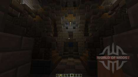 Kingdome on the Island for Minecraft