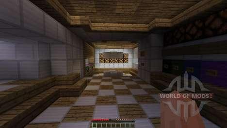 Parkour 1001 for Minecraft