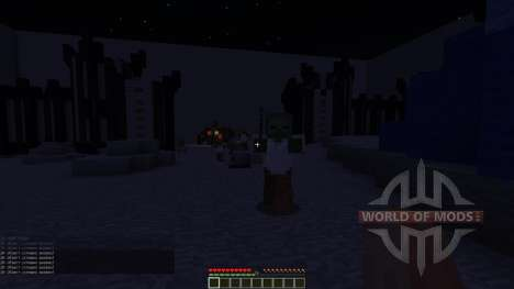 Lotr belegeringen black gates for Minecraft