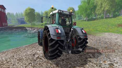 Fendt 936 Vario for Farming Simulator 2015