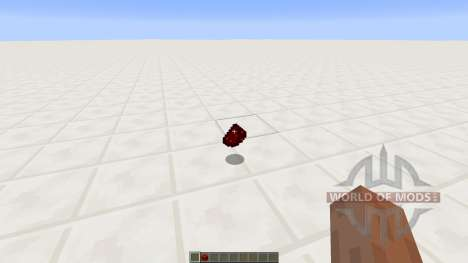 Command Block Redstone Clock for Minecraft