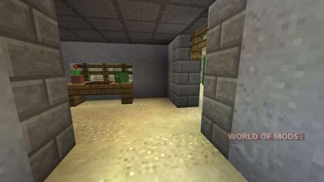 Capture the flag [1.8][1.8.8] for Minecraft
