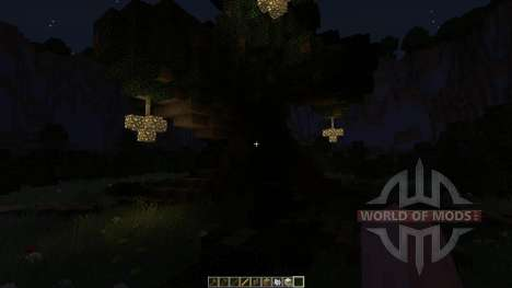 The Grove for Minecraft