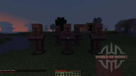Too many pigs [1.8][1.8.8] for Minecraft