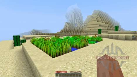TurfWars Vanilla [1.8][1.8.8] for Minecraft