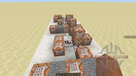 Fully Working Toaster for Minecraft