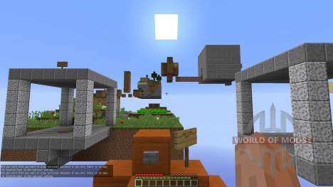 Biome Dasher for Minecraft