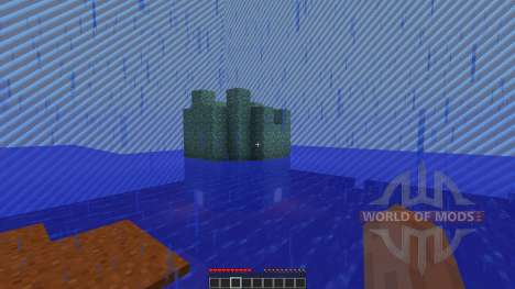 Cave Diving for Minecraft