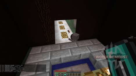 Monster survival for Minecraft