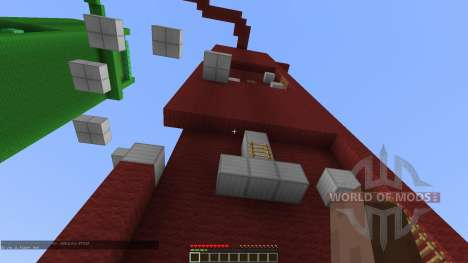 PKR Towers [1.8][1.8.8] for Minecraft