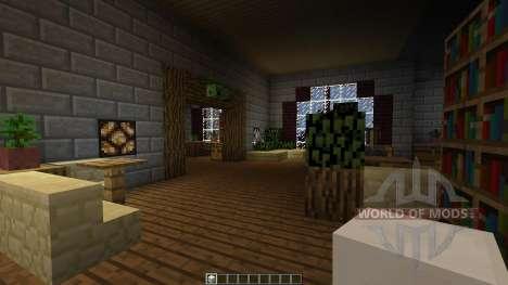 Castlevania [1.8][1.8.8] for Minecraft