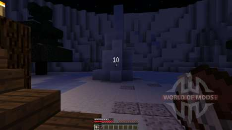 Magic Dungeons for Minecraft