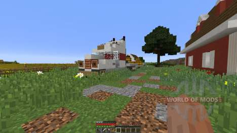 The Farm for Minecraft