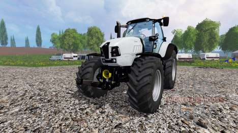Lamborghini Mach 230 VRT v1.1 for Farming Simulator 2015
