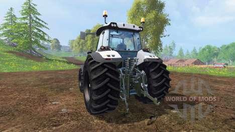 Lamborghini Nitro 120 for Farming Simulator 2015