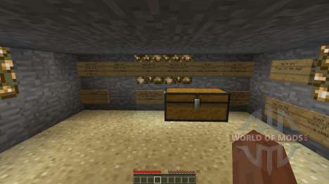 Maze of Pain for Minecraft