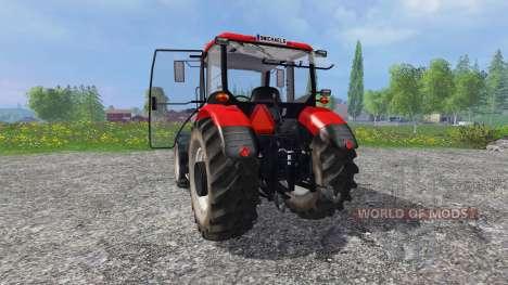 Zetor 8441 Proxima for Farming Simulator 2015
