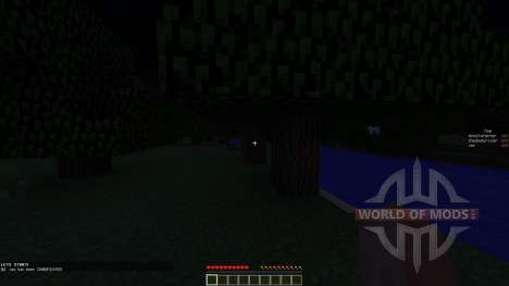 ZOMBIFICATION for Minecraft