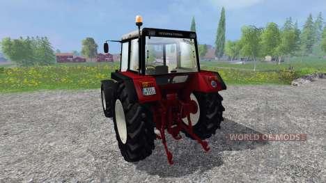 IHC 1455A v2.3 for Farming Simulator 2015