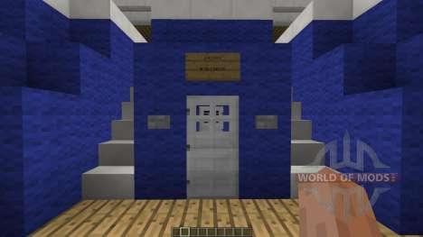 Cakewalk: Yacht for Minecraft