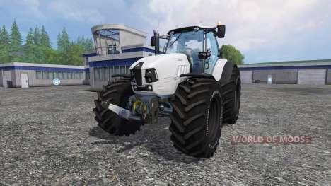 Lamborghini Mach 230 VRT v1.2 Special for Farming Simulator 2015