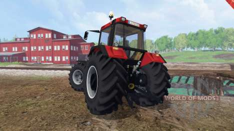 Case IH 1455 v2.1 for Farming Simulator 2015