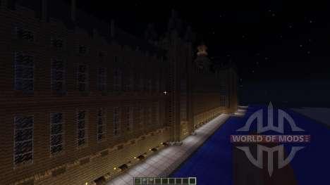 Big Ben 2 for Minecraft