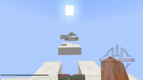 Fallen Blocks [1.8][1.8.8] for Minecraft