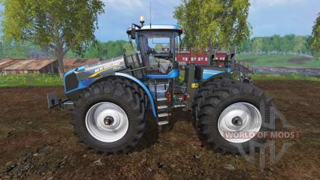 New Holland T9.560 for Farming Simulator 2015