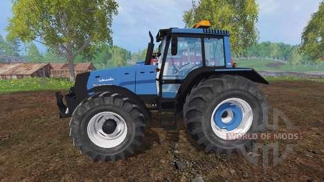 Valtra 8950 for Farming Simulator 2015