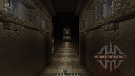 CASTLE of ARTEMICION for Minecraft