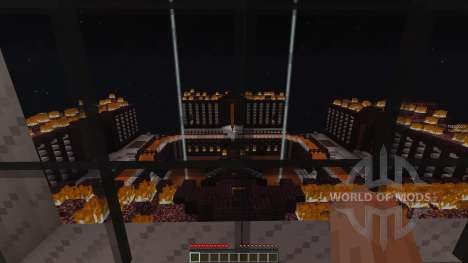 Outbreak for Minecraft