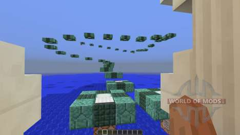 All Biome Parkour for Minecraft
