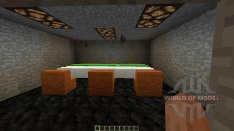 Freddys Fazbears Pizzaria 2 for Minecraft