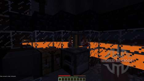 Fish Spider Labs for Minecraft