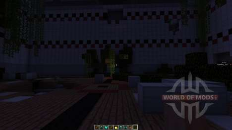 Zombie Survival [1.8][1.8.8] for Minecraft