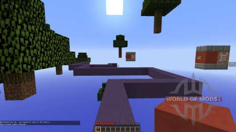 ButtonRun for Minecraft